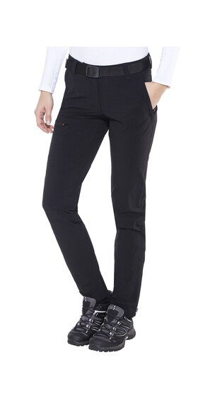 Maier Sports Inara Slim Hose Damen black